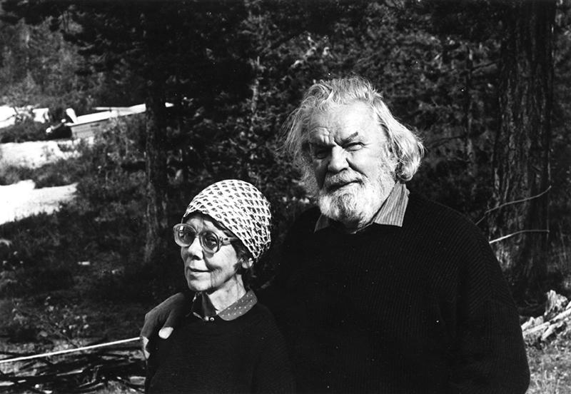 Rut ja Tapio